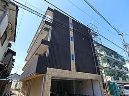 薩摩マンションNo7[2階]の外観