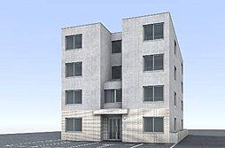 北海道札幌市東区北三十条東16の賃貸マンションの外観