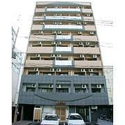 ル・アディッソ福岡[8階]の外観