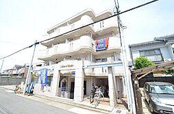 愛知県名古屋市昭和区元宮町3丁目の賃貸マンションの外観