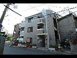 KO水堂マンション[2階]の外観