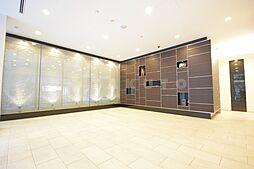 アクシオ梅田東[7階]の外観