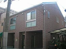 [テラスハウス] 兵庫県伊丹市西台2丁目 の賃貸【/】の外観