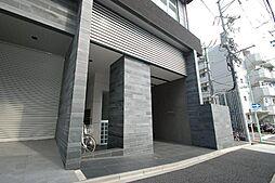 グラン・アベニュー西大須[14階]の外観