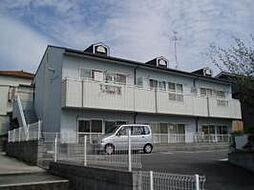 MJハイツ東別府(旧 ユーハイム)[202号室]の外観