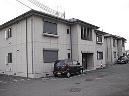 シャーメゾン山崎[1階]の外観