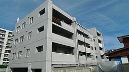 シーサイド六浦弐番館[402号室]の外観