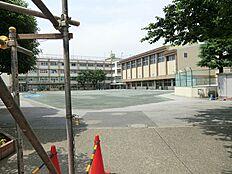 田端中学校 1440m
