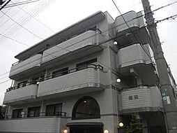 ロイヤルビーブル[1階]の外観