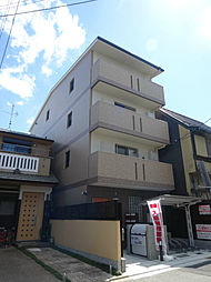 Fiore紫竹[402号室]の外観