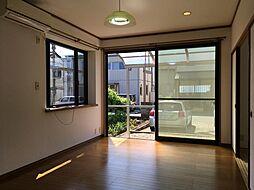 下野市下古山4LDK中古住宅 4LDKの内装