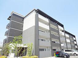 佐賀県佐賀市兵庫北7丁目の賃貸マンションの外観