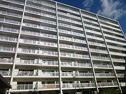サンヴァリエあべの阪南103[3階]の外観