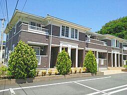 志村横丁IV[1階]の外観