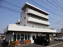 金井ビル[305号室]の外観
