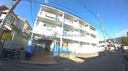 サンハイツ昭和町[3階]の外観