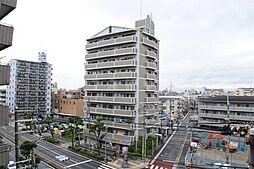 ピノヴェルデ[7階]の外観