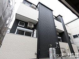 福岡市地下鉄空港線 東比恵駅 徒歩5分の賃貸アパート