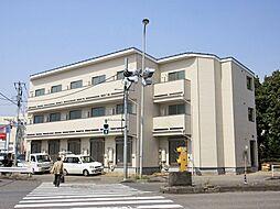カインドネス八王子北野町[1階]の外観