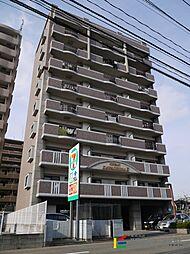 福岡県福岡市東区松島4丁目の賃貸マンションの外観