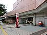 浜松アクトシティ内郵便局(451m)