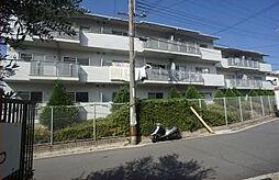 兵庫県神戸市北区鈴蘭台南町5丁目の賃貸マンションの外観