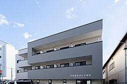SOGA  ARCHITECT[303号室]の外観