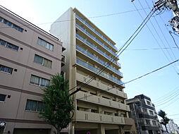 アルバ大須[8階]の外観