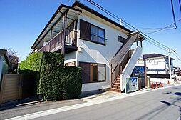 高橋荘[2階]の外観