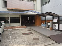 レジデンシア鶴舞(旧サンコート鶴舞[8階]の外観
