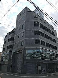 三研BLD.ロイヤル本館[7階]の外観