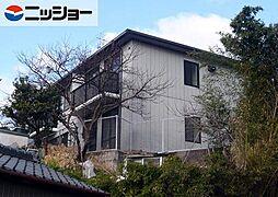 サニーコート亀崎 B棟[2階]の外観