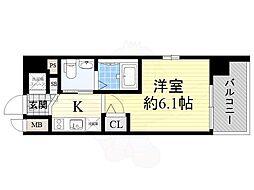 東海道・山陽本線 塚本駅 徒歩10分