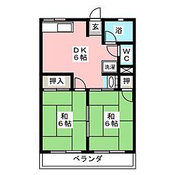木曽川堤駅 3.0万円
