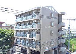 メゾン浅川台[3階]の外観