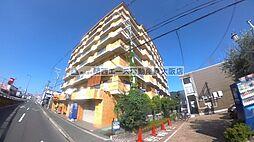 エステート野崎[8階]の外観