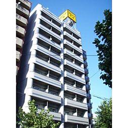 プロシード札幌[8階]の外観