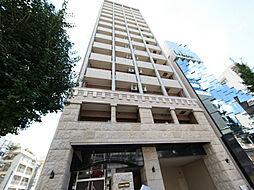 プレサンス名古屋STATION ザ・シティ[11階]の外観