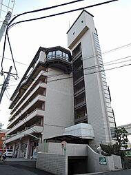 小倉南センタービル[3階]の外観