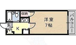 土師ノ里駅 2.6万円