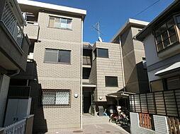 レスカルヨシダ[1階]の外観