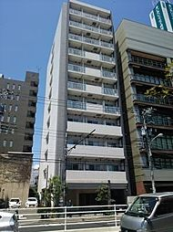 東京都江東区住吉2丁目の賃貸マンションの外観