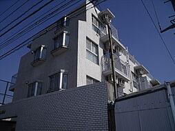 東京都練馬区早宮の賃貸マンションの外観