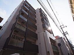 ライフデザイン三宮東[5階]の外観