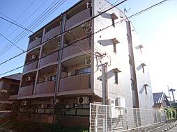 リヴィエール弐番館[2階]の外観