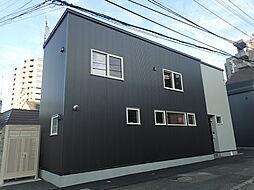 円山公園駅 20.5万円