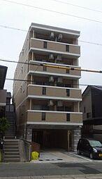 アールズコート本山イースト[3階]の外観