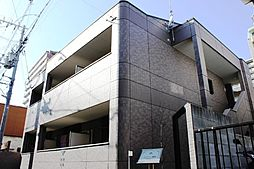 ビクトリー桜町[1階]の外観