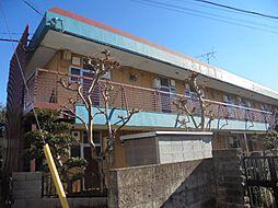 ヌーヴォカステロ[2階]の外観
