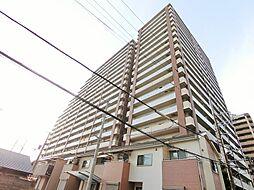 大阪府堺市堺区北花田口町1丁の賃貸マンションの外観